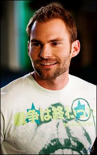 Dingues de séries TV Galerie SeannWilliamScott-320-003