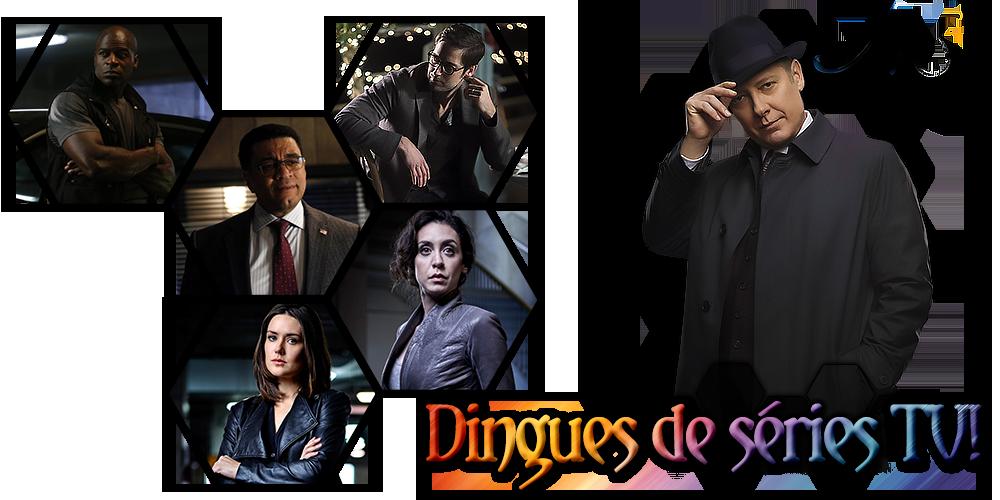 Dingues de Séries Télé & Avatar Land DdSTV6-L1-003